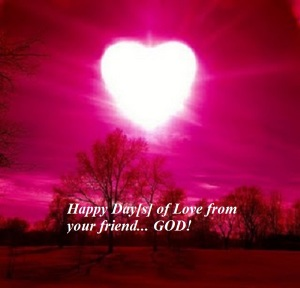 Love from God