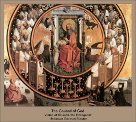 Council of God