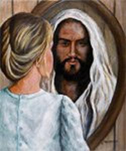 jesus_mirror
