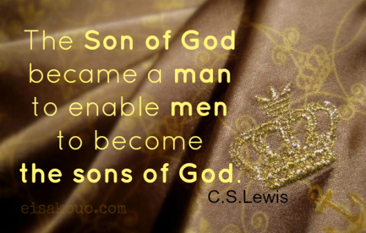 the-son-of-god