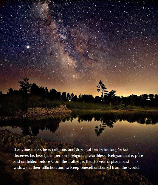 Milky-Way-Ontario